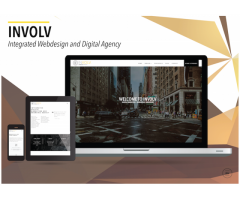 Integrated Webdesign and Digital Solutions
