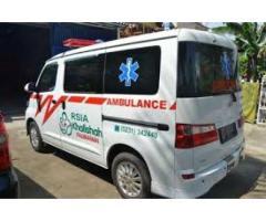 Jual Mobil Ambulance DiBekasi