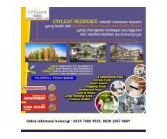 Citylight Residence @ Buahbatu