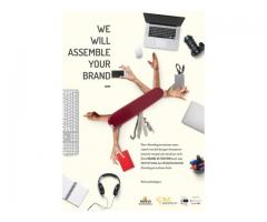 JASA Brand Activation