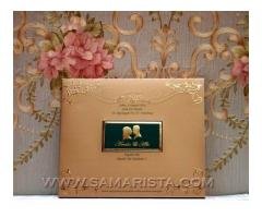 085101706073 Wedding Invitation Card in Bandung