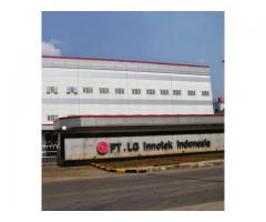 Lowongan PT LG Innotek 2016
