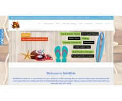 Jasa pembuatan website modern dan profesional