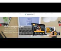 jasa pembuatan website, android dan SEO