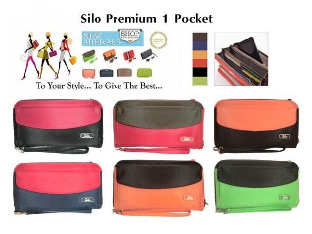 SILO PREMIUM 1 POCKET
