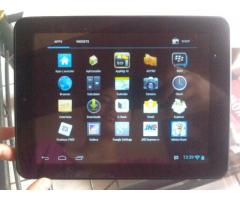 Tablet Vandroid T4 Second