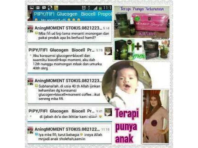 Solusi untuk hamil (khusus pasutri)