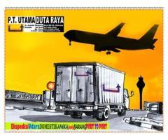 Cargo Udara P.T. Utama Duta Raya