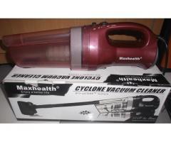 Vaccum Cleaner Maxhealt