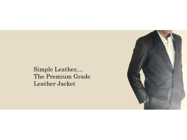 Simple Leather