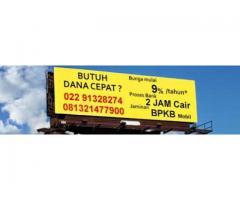 New Pinjaman Jaminan Bpkb Mobil Bandung 081321477900 Bunga Murah
