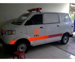 Menjual Ambulance dan Kelengkapannya
