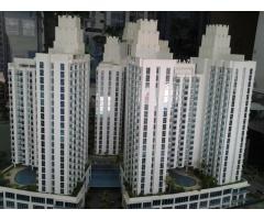 T Plaza Apartement