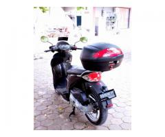 APRILIA SCARABEO 200cc 2010 MADE IN ITALY